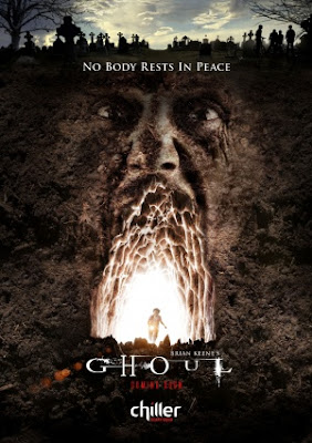 Filme Poster Ghoul DVDRip XviD & RMVB Legendado