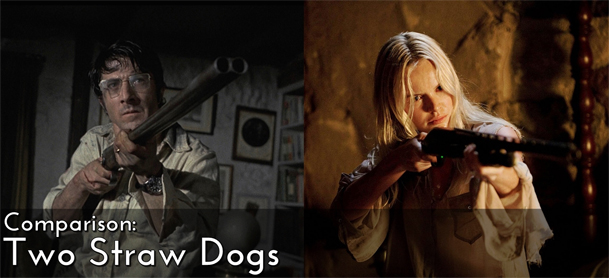 Susan George  Straw Dogs  XVIDEOSCOM