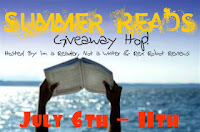 summer+reads [Summer Reads Giveaway Hop] Fill In The Blanks with Karen Amanda Hooper + Tangled Tides Giveaway