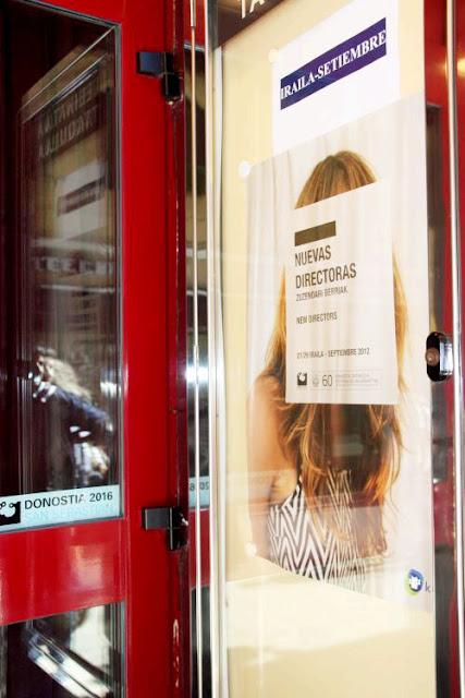 Donostia 2012: Día 5. Los superhéroes de la vida real - Blog Festivales de cine