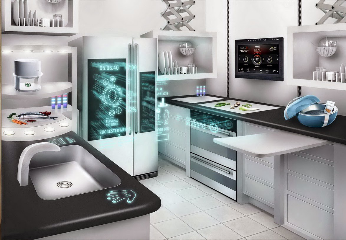 Technology at Home: Five Surprising Gadgets