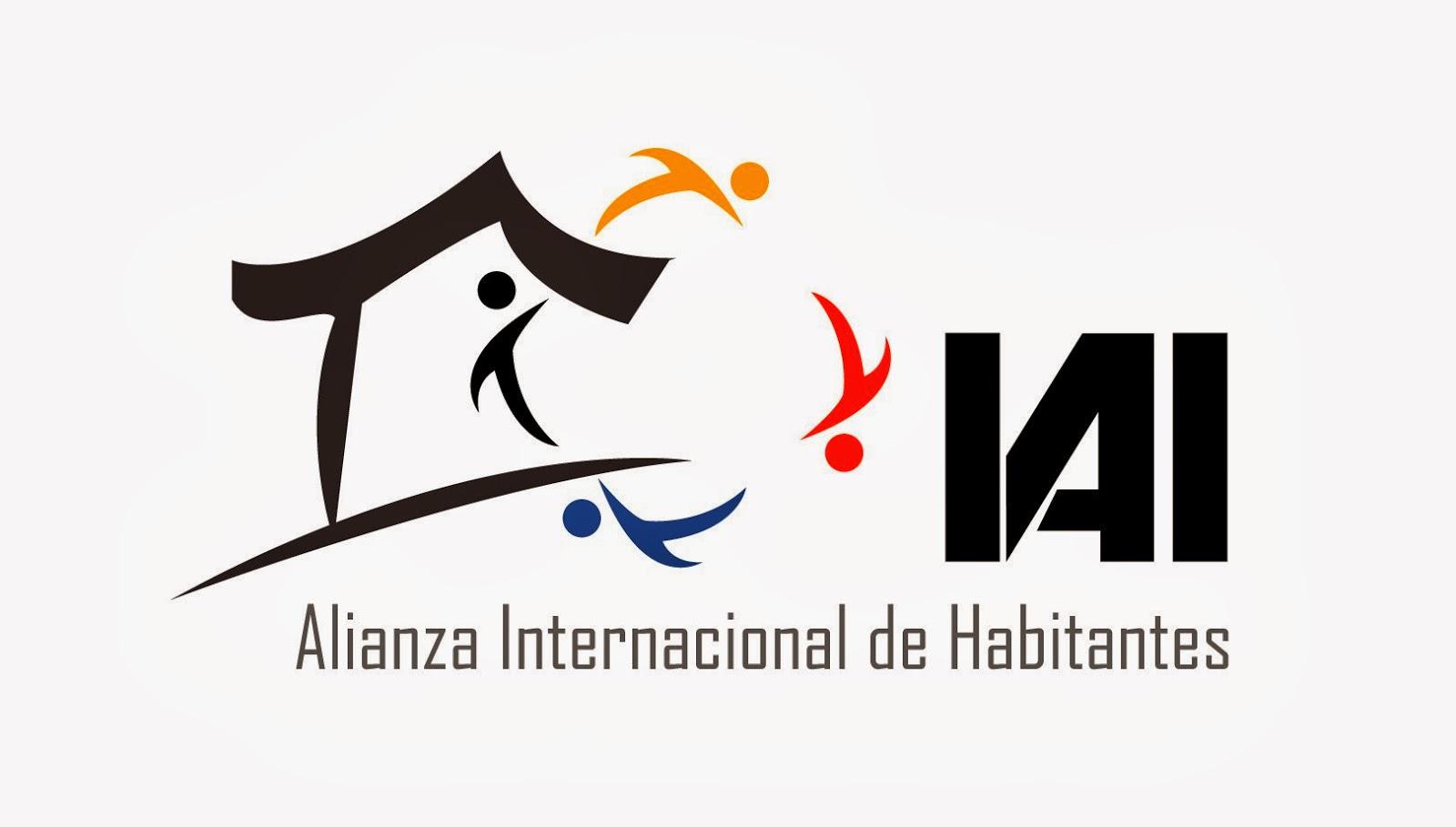 MOSTRAR ALIANZA INTERNACIONAL DE HABITANTES