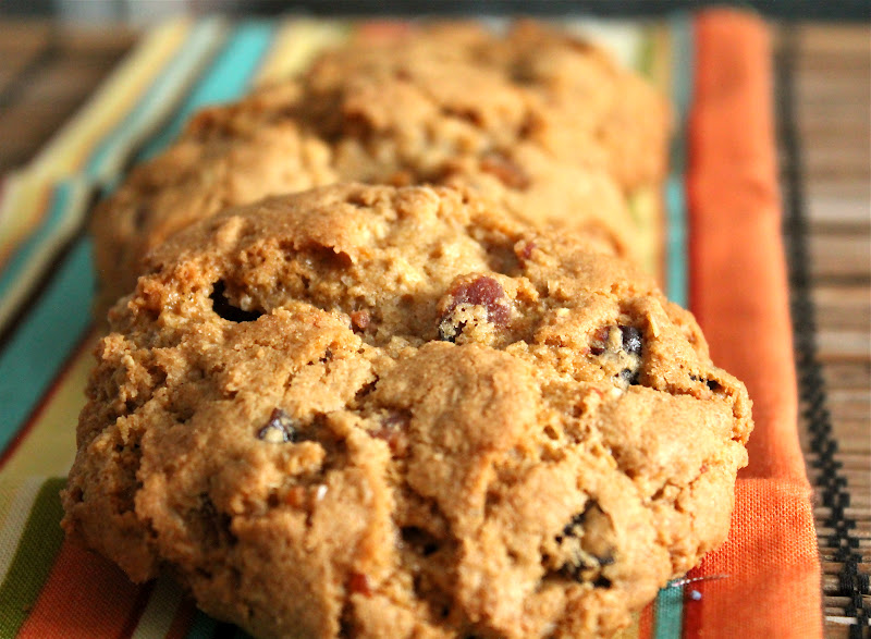 bacon oatmeal cookies yep bacon cookies read it again bacon cookies ...