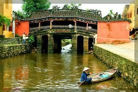 Tour du lịch Xuyên Việt 14 ngày.