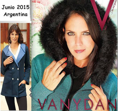 Catalogo Vanydan Junio 2015