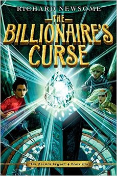 https://www.goodreads.com/book/show/6971551-the-billionaire-s-curse