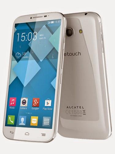 Spesifikasi Alcatel Pop C9, ciri-ciri Alcatel Pop C9, harga Alcatel Pop C9, gambar Alcatel Pop C9, telefon baru Alcatel OneTouch, telefon murah dan canggih