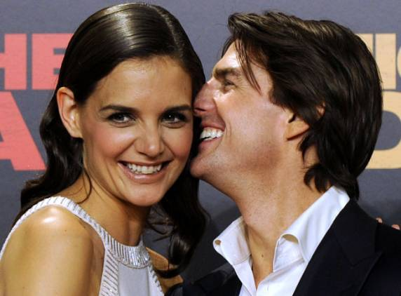 Katie Holmes & Tom Cruise File for Divorce   Spoilt. Katie Holmes Divorce