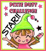 Pixie Challenge Star
