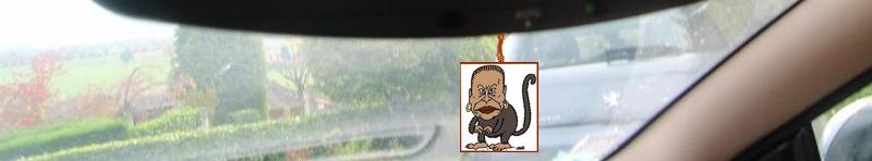Blog de René, chauffeur de taxi