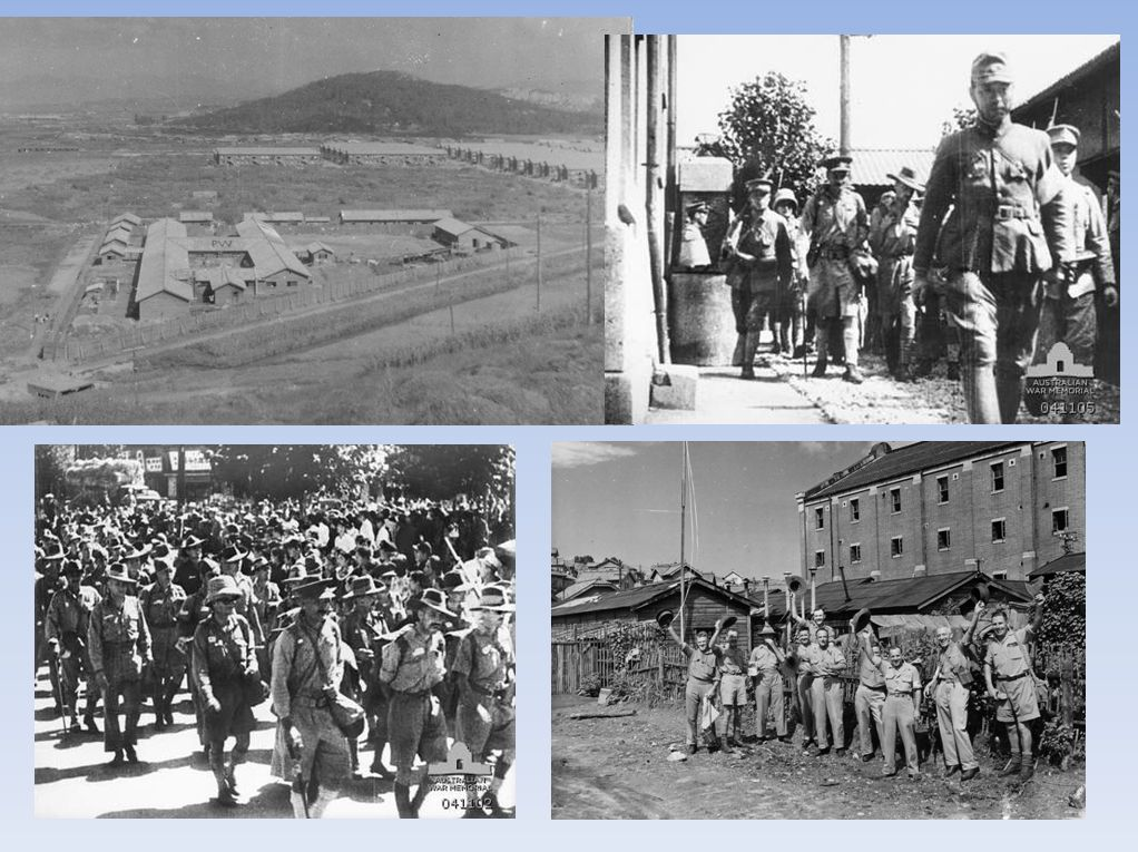 wwii pow camp essays Wwii german pow camp concordia 123 likes history museum jump to wwii german pow camp concordia added 16 new photos — with wwii pow camp concordia.