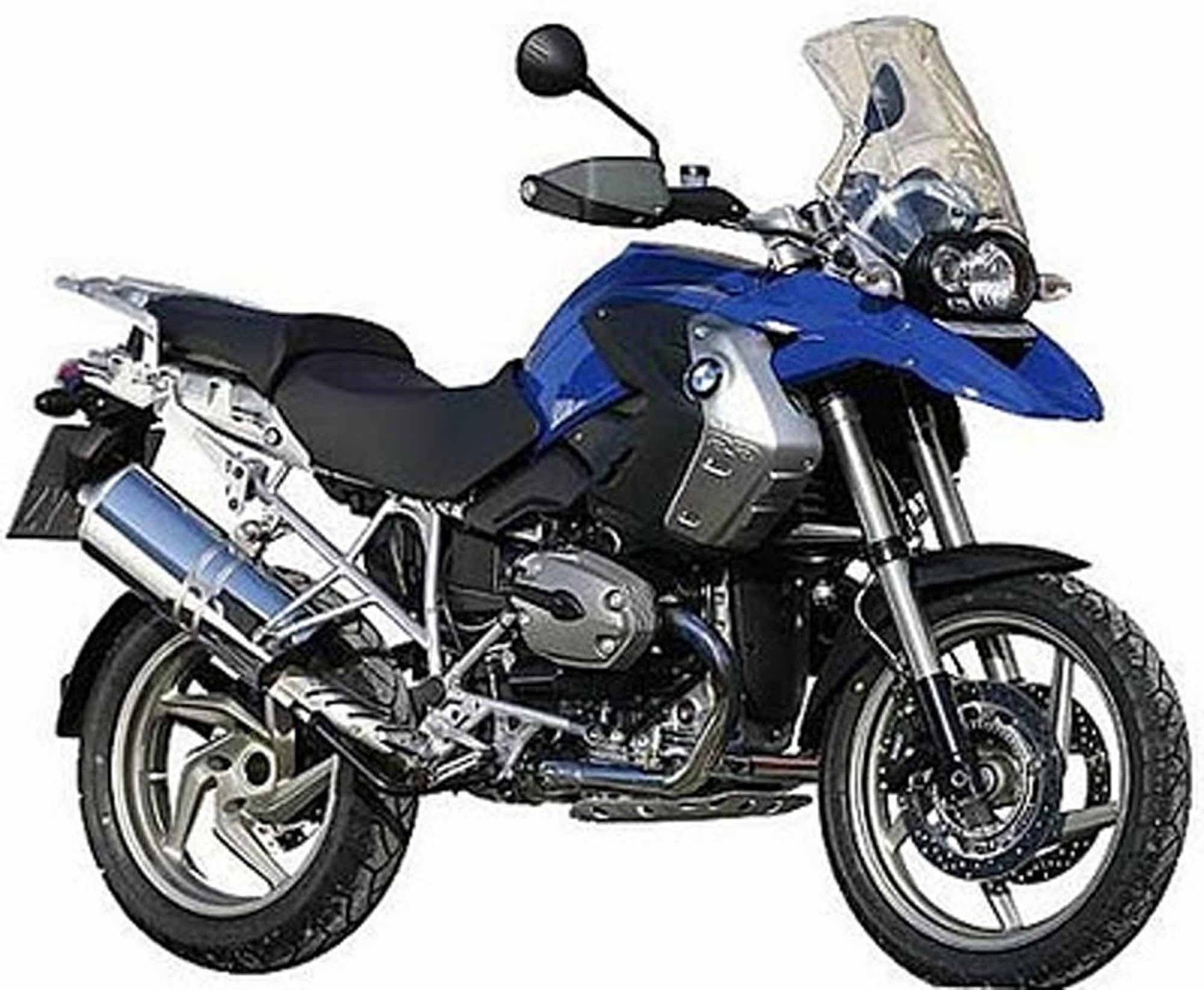 2013 Bmw R1250gs Motor Bike Motor Bikes