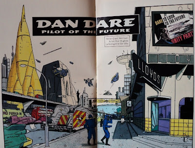 DARE - Grant Morrison Rian Hughes