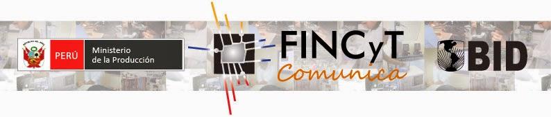 FINCyT Comunica