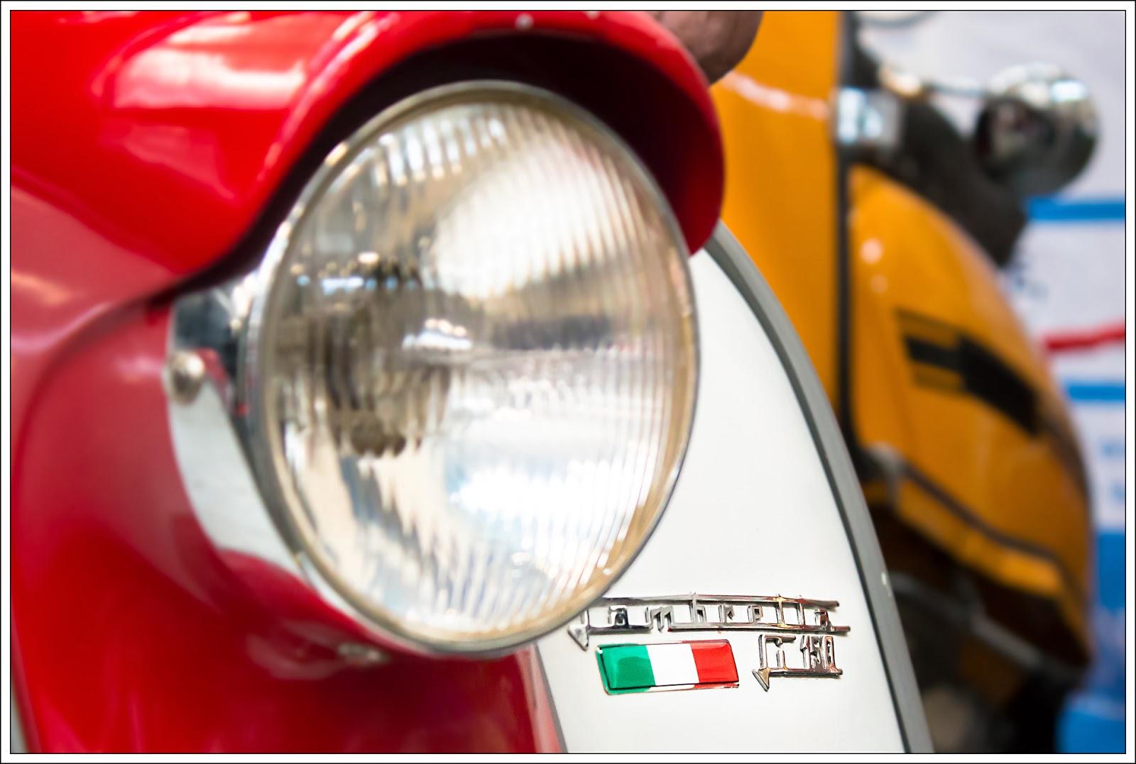 Auto Moto Retrò 2014