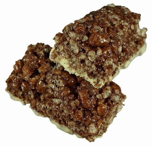 Tabla de índice glucémico - Barritas de cereales