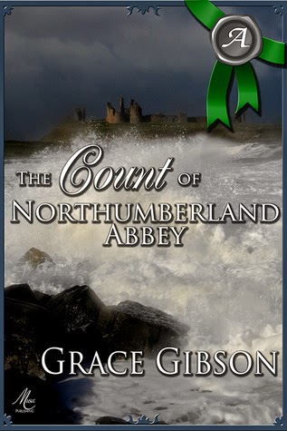 The Count of Northumberland Abbey 073114