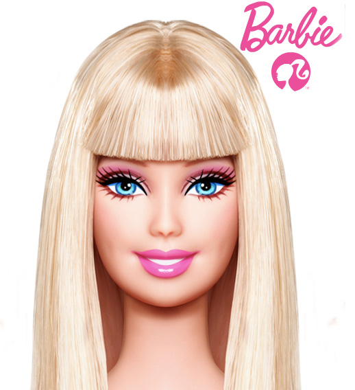 if barbie was real - photo #12
