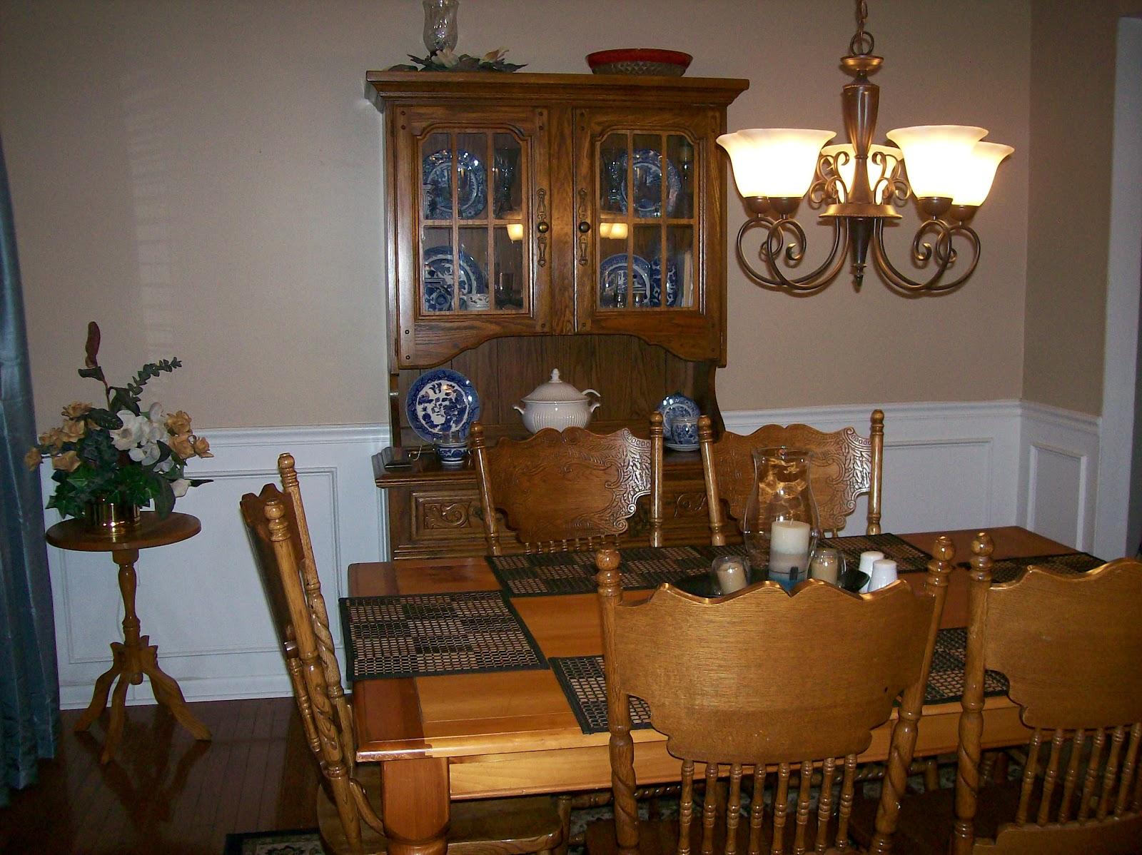 Highland Home Memories: September 2012