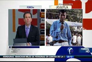 EN VIVO ELECCIONES 2015 FORO TV