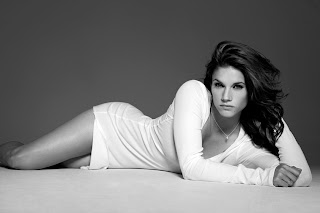 Missy Peregrym Photo shoot, Sharp Magazine Photo shoot