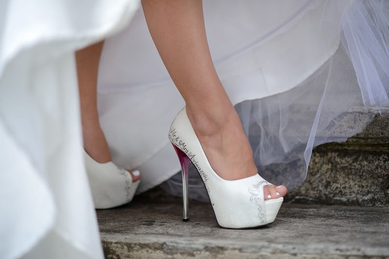 vestuvinai bateliai