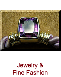 Fine Jewelry & Fashion