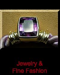 Fine Jewelry & Fashion