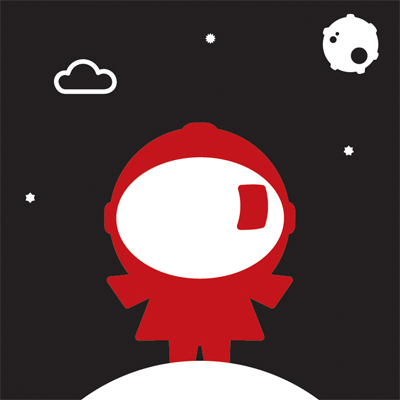 La Cosmonauta