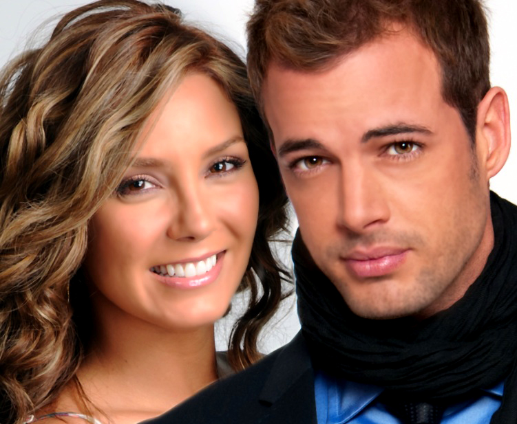 William Levy And Elizabeth Gutierrez 2014 Elizabeth Gutierrez 2014