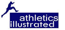 Interview on Athletics illustrated.com
