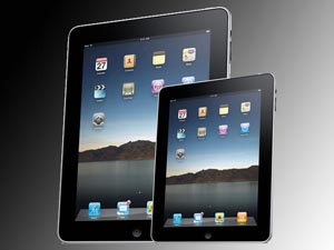 Apple Will Launch Mini iPad