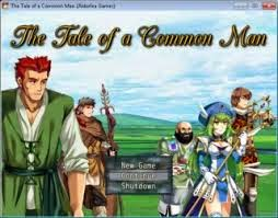 Download Games The Tale of a Common Man PC Games Full Version