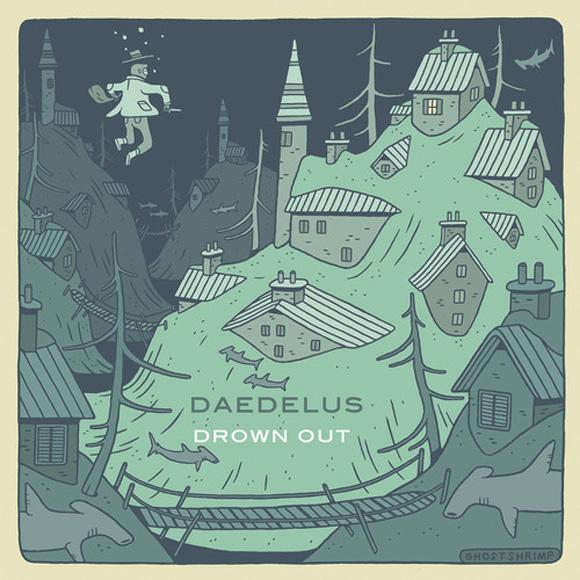 Daedelus - Paradiddle
