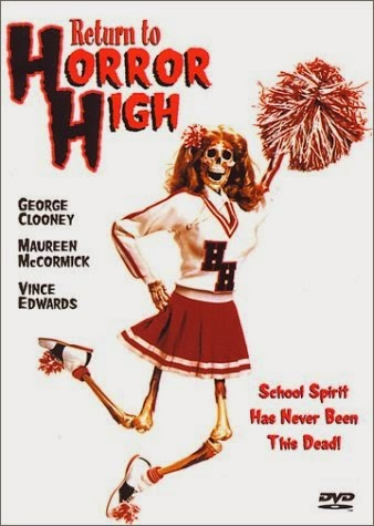 Return To Horror High (1987) Full Movie