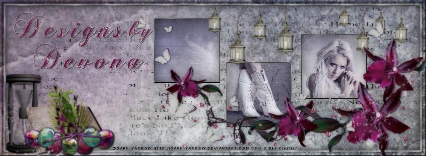 Designs by Devona
