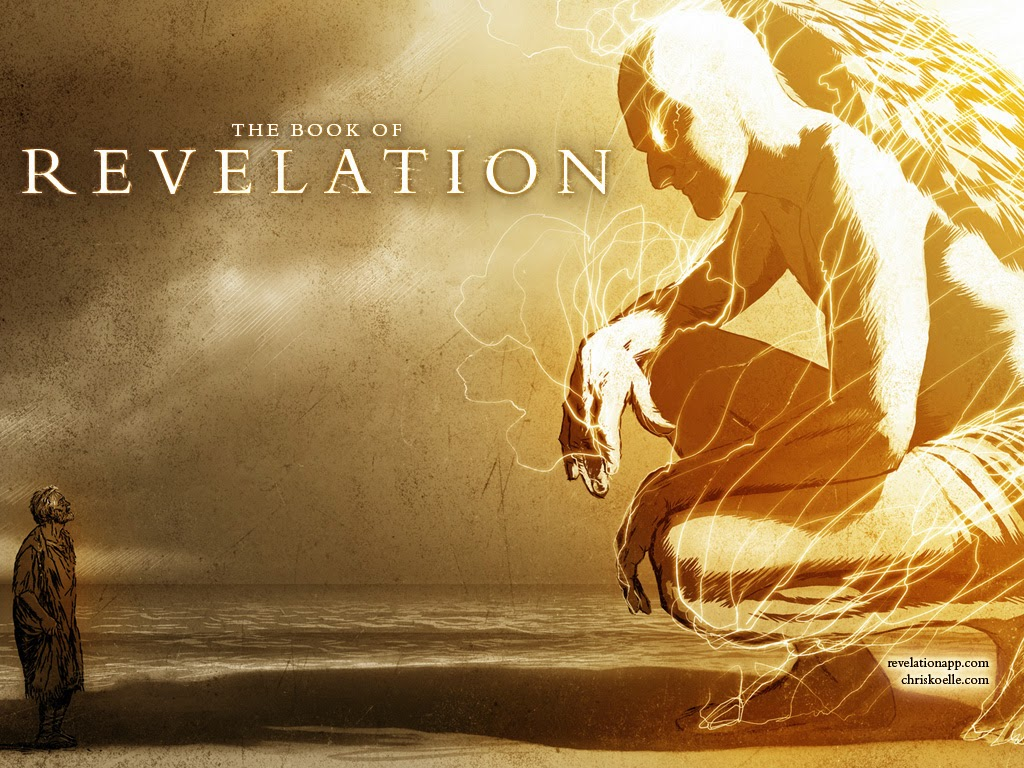apocalypse in revelation essay The world – the world, that is, as seen through the prism of the feverish imaginings of man – has often believed itself to be on the brink of an apocalypse, and.