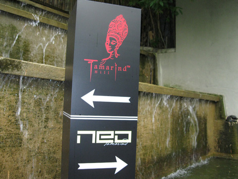 The event was held at NEO Tamarind, Jalan Sultan Ismail, Kuala Lumpur