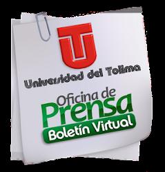 Boletín Virtual UT
