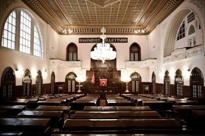 Büyük Millet Meclisi