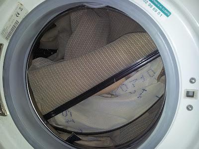 Lavar tapiceria automovil