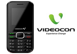 Buy Videocon V1391Dual SiM Mobile at Rs. 775 at Lowest Online price  – DHAMAAL