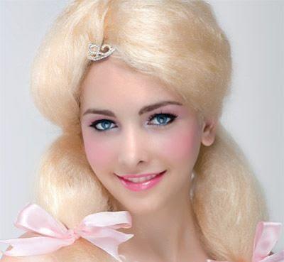 bridesmaid dresses beautiful pink bridal makeup