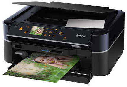 Printer Epson Artisan 635 Driver Download