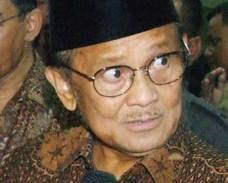 Presiden SBY Sesalkan Hinaan pada Habibie