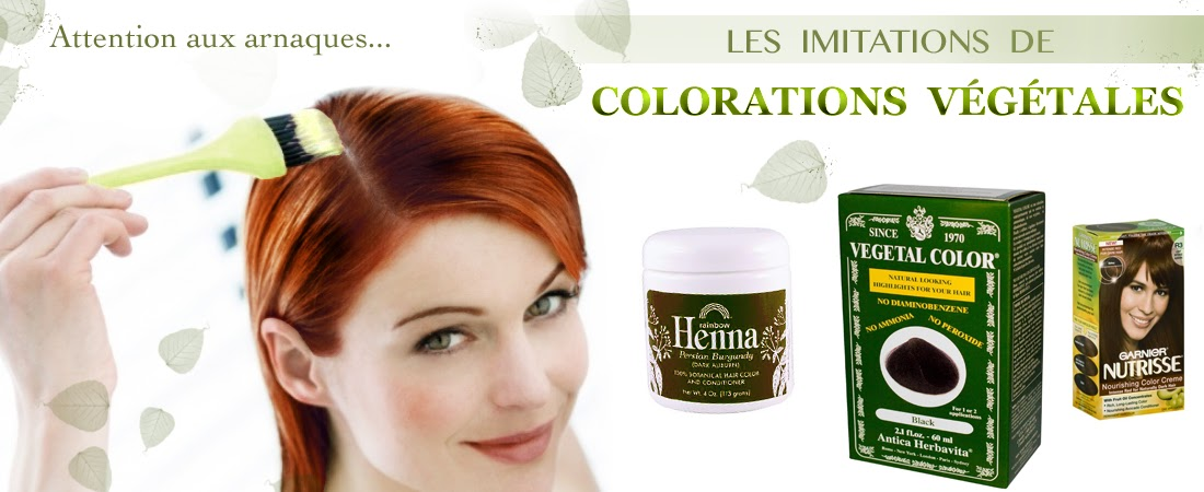 coloration cheveux ingredients #2