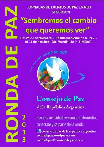 Jornadas de Eventos de Paz en Red