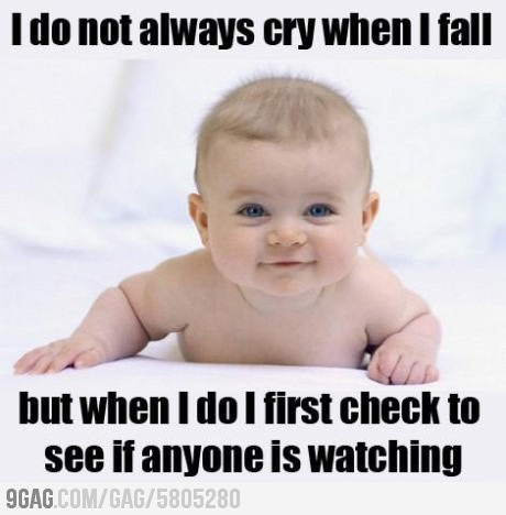 Baby's Logic