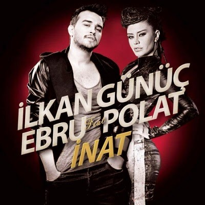 Ebru Polat - �nat (Single) (feat. �lkan G�n��) (2014) Full Alb�m �ndir