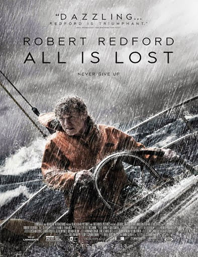 Cuando todo está perdido (All is Lost) (2013)